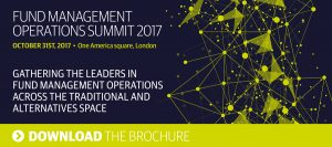 Fund Management Operations Summit