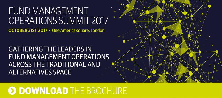 Fund Management Operations Summit