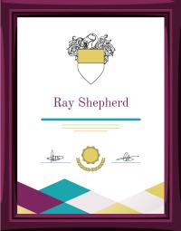 Ray's story 11