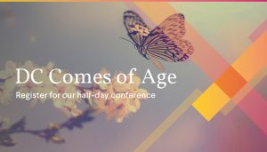 DC Comes of Age Conference