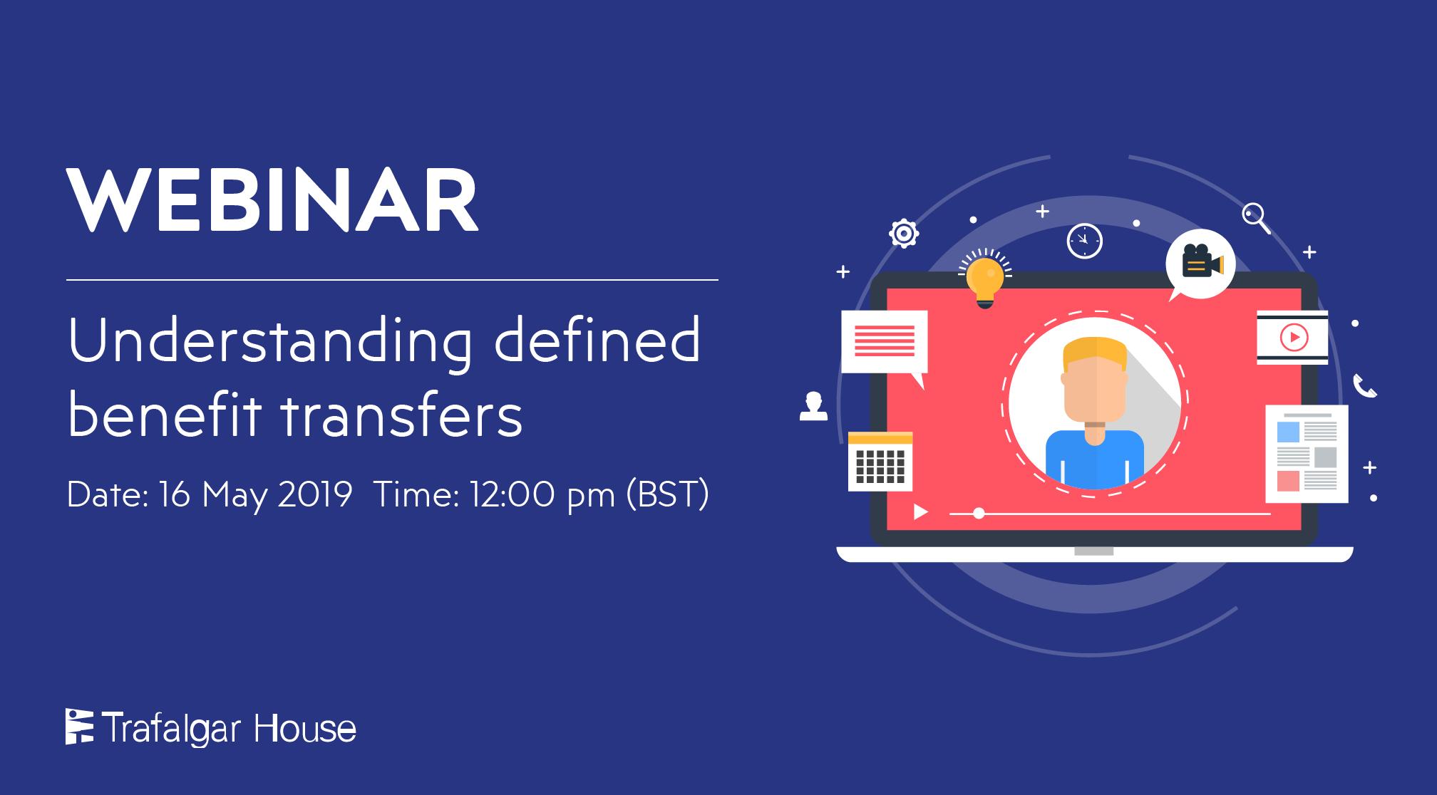 Understanding defined benefit transfers