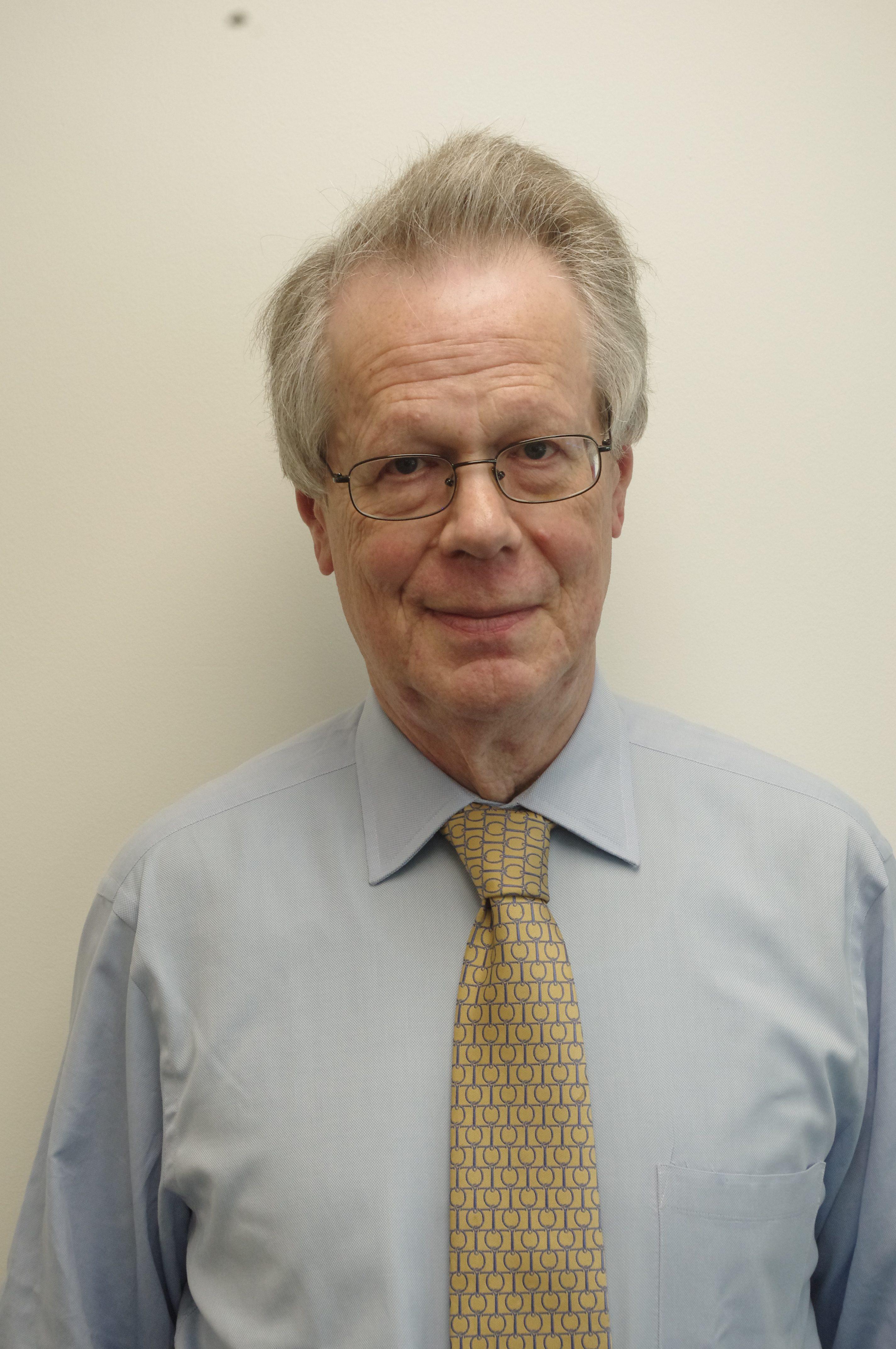 Stephen Lewis