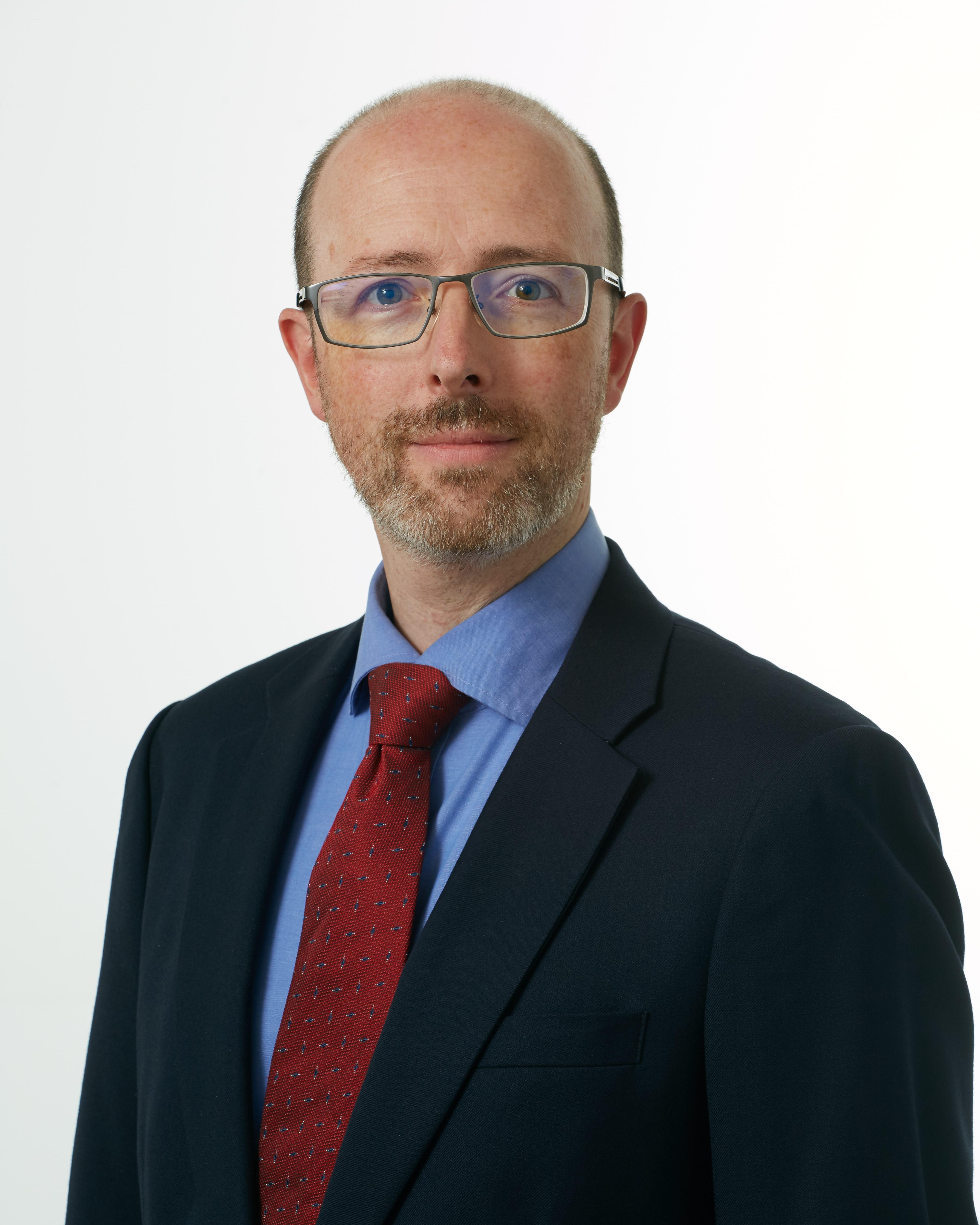 Caspar McConville