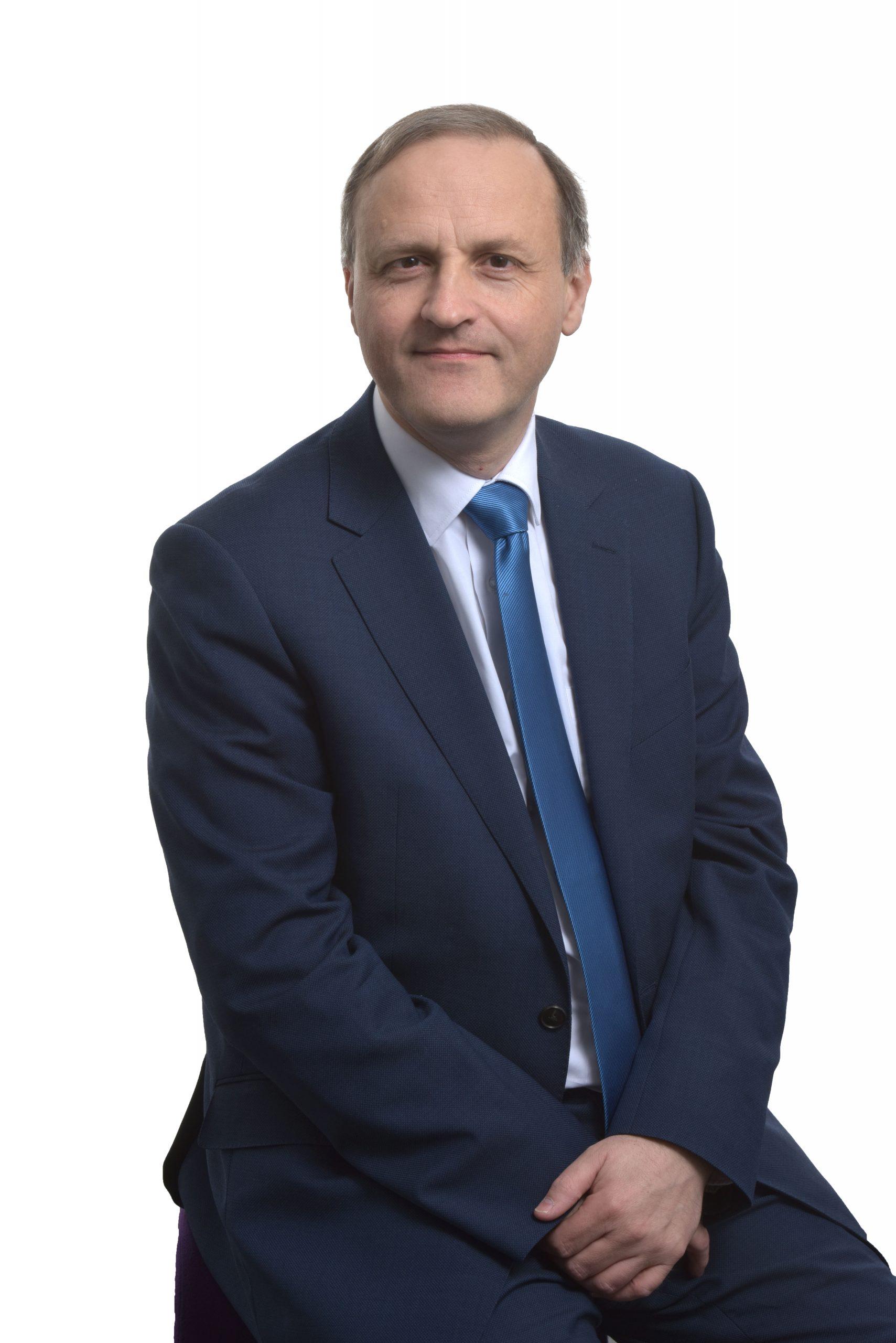 Sir Steve Webb