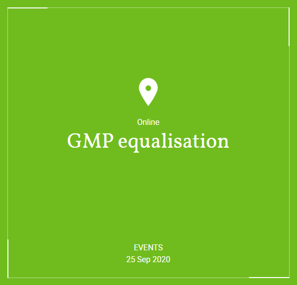 Hymans Robertson - Webinar: GMP equalisation - recent developments and what to do next
