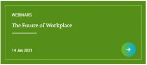 Hymans Robertson - Webinar: The Future of Workplace