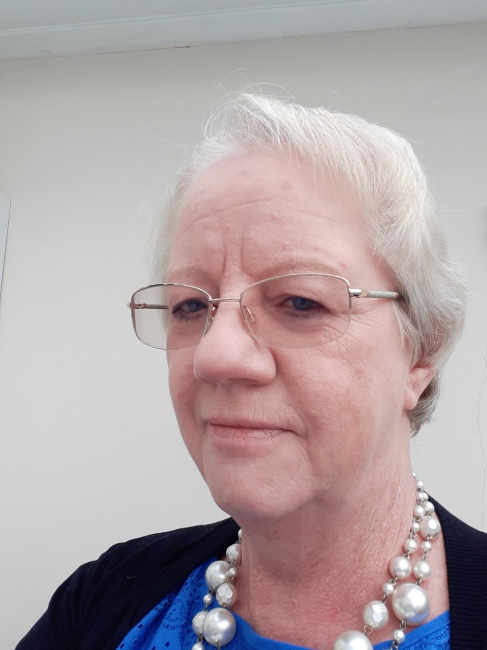 Maggie Roger