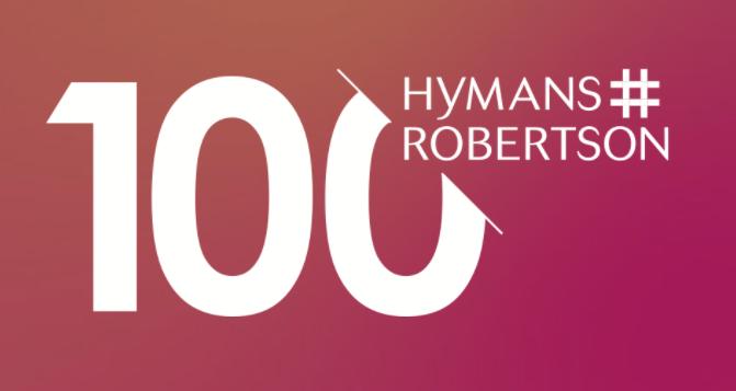 Hymans Robertson - Webinar: Building better financial security throughout retirement