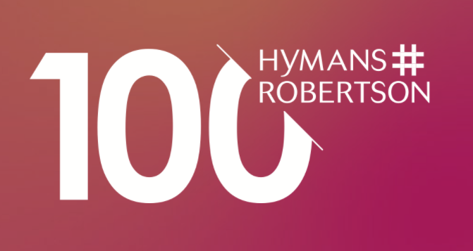 Hymans Robertson - Webinar: Developing and implementing your corporate DB endgame strategy 1